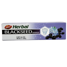 Dabur  Herbal  Blackseedtoothpaste