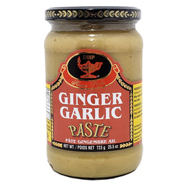 Deep Ginger / Garlic paste