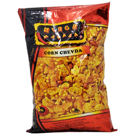 MM  Corn  Chevda