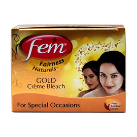 Fem  Gold  Creme  Bleach