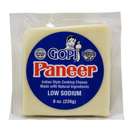 Gopi Paneer(In Ozs and Lbs)