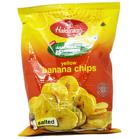 HR  Banana  Chips