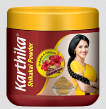 Karthika Herbal powder