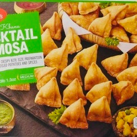 Haldiram cocktail samosa ( Family value pack ) 70 pc