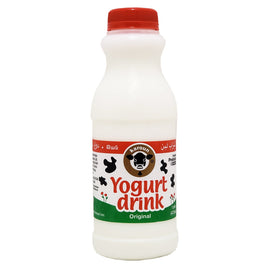 Karoun Yougurt Drink Plain(In Pints and Gls)