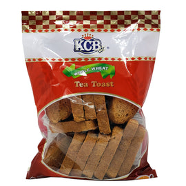 KCB Tea Rusk Whole Wheat