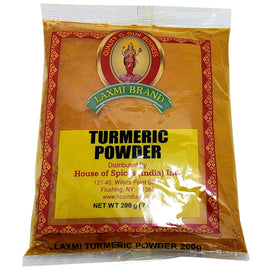 Laxmi Turmeric Powder