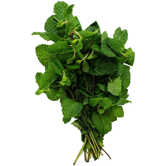 Mint Leaves Bunche - 0.79/1 bunch