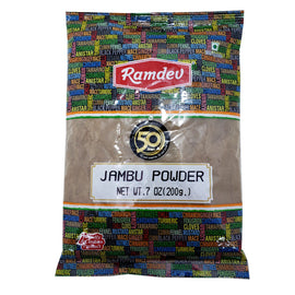 Ramdev  Jambu  Powder