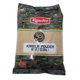 Ramdev  Karela  Powder