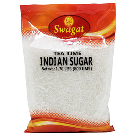 Swagat Team Time Indian Sugar