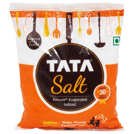 TATA Salt(Vaccum Evaporated Iodised)