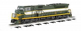 Williams By Bachmann # 21833 Norfolk Southern Heritage SD90
