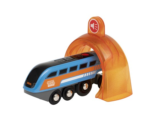 Brio # 33971 Smart Tech Sound Record & Play Engine