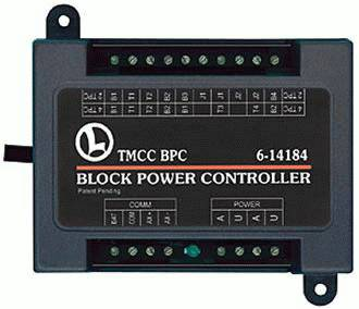 Lionel # 14184 TMCC Block Power Controller