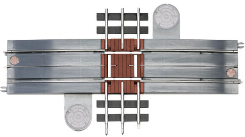 K-Line By Lionel # 21283 Tubular Track Grade Crossing
