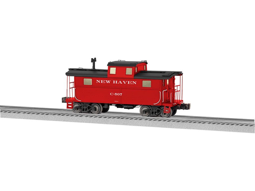 Lionel # 82868 New Haven N5 Caboose