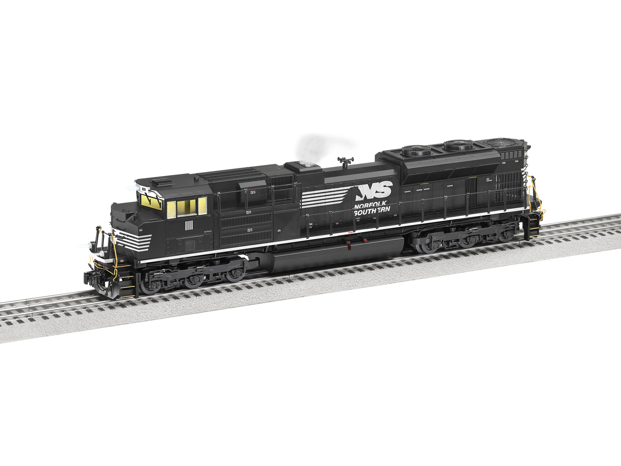 Lionel # 85056 Norfolk Southern Legacy SD70ACE # 1111