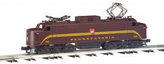 Williams By Bachmann # 41905 Penn Tuscan 5 Stripe EP-5 Rectifier