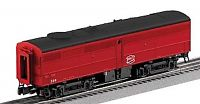 Lionel # 81531 MKT Legacy Scale Non-Powered FB-2 Diesel