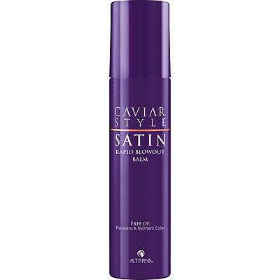 Alterna Caviar satin smoothing balm 147ml