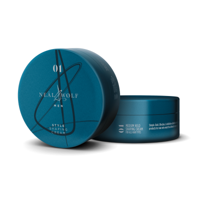 Neal and Wolf No1 shaping Cream