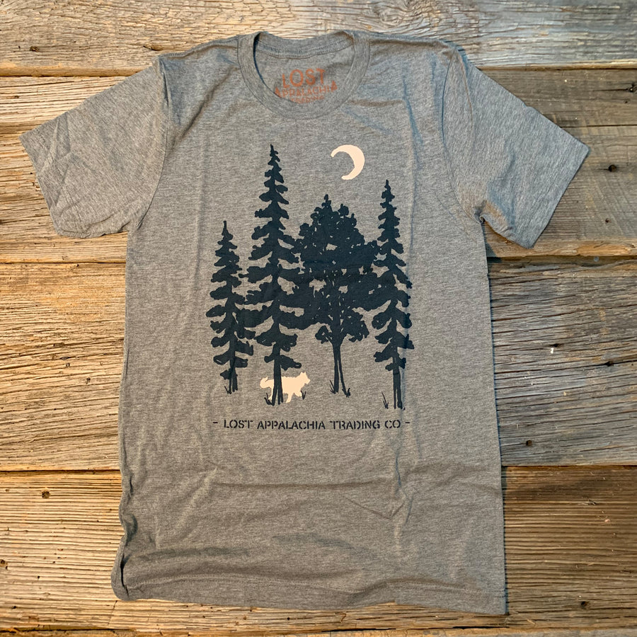 Wander the Trees Tee