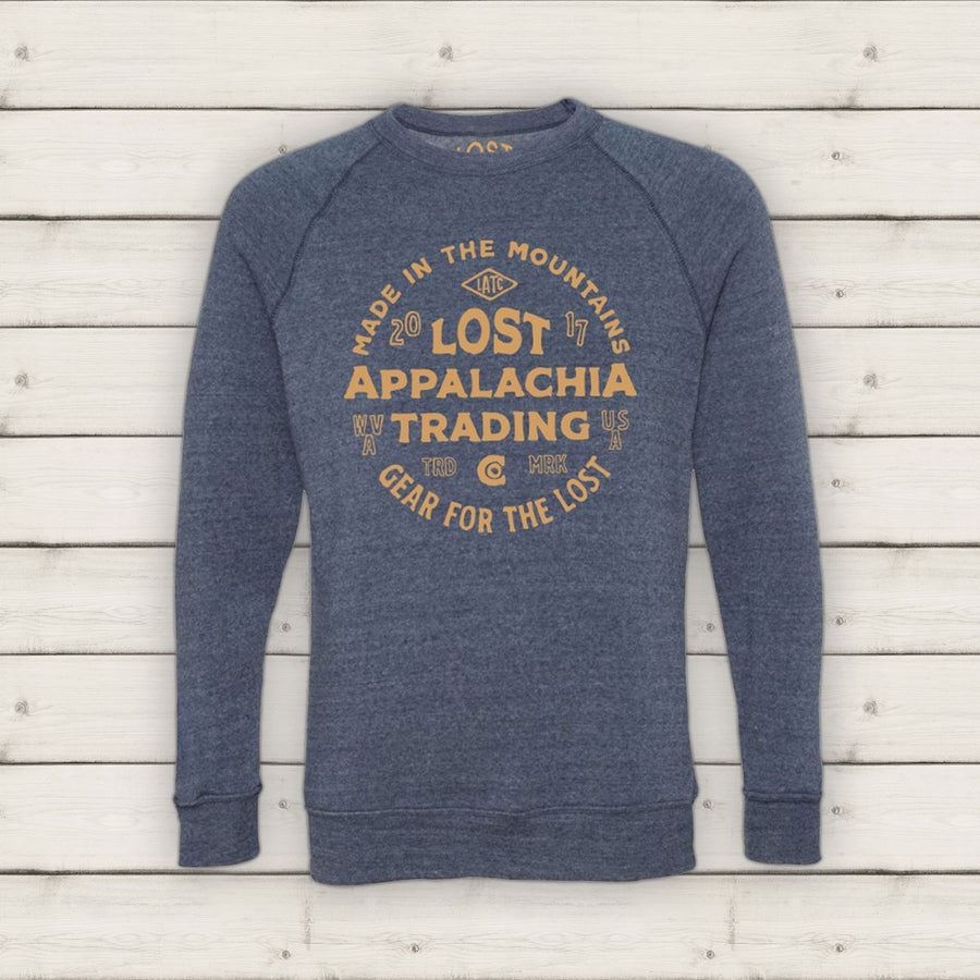 Gear For The Lost Crew Sweatshirt