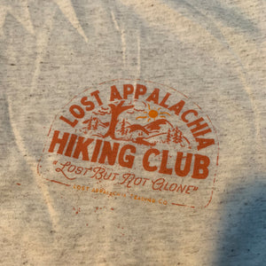 Hiking Club Tee