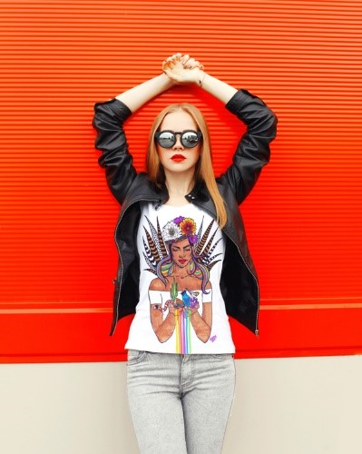 6 Strategies to Fall in Love Again (with your t-shirt)