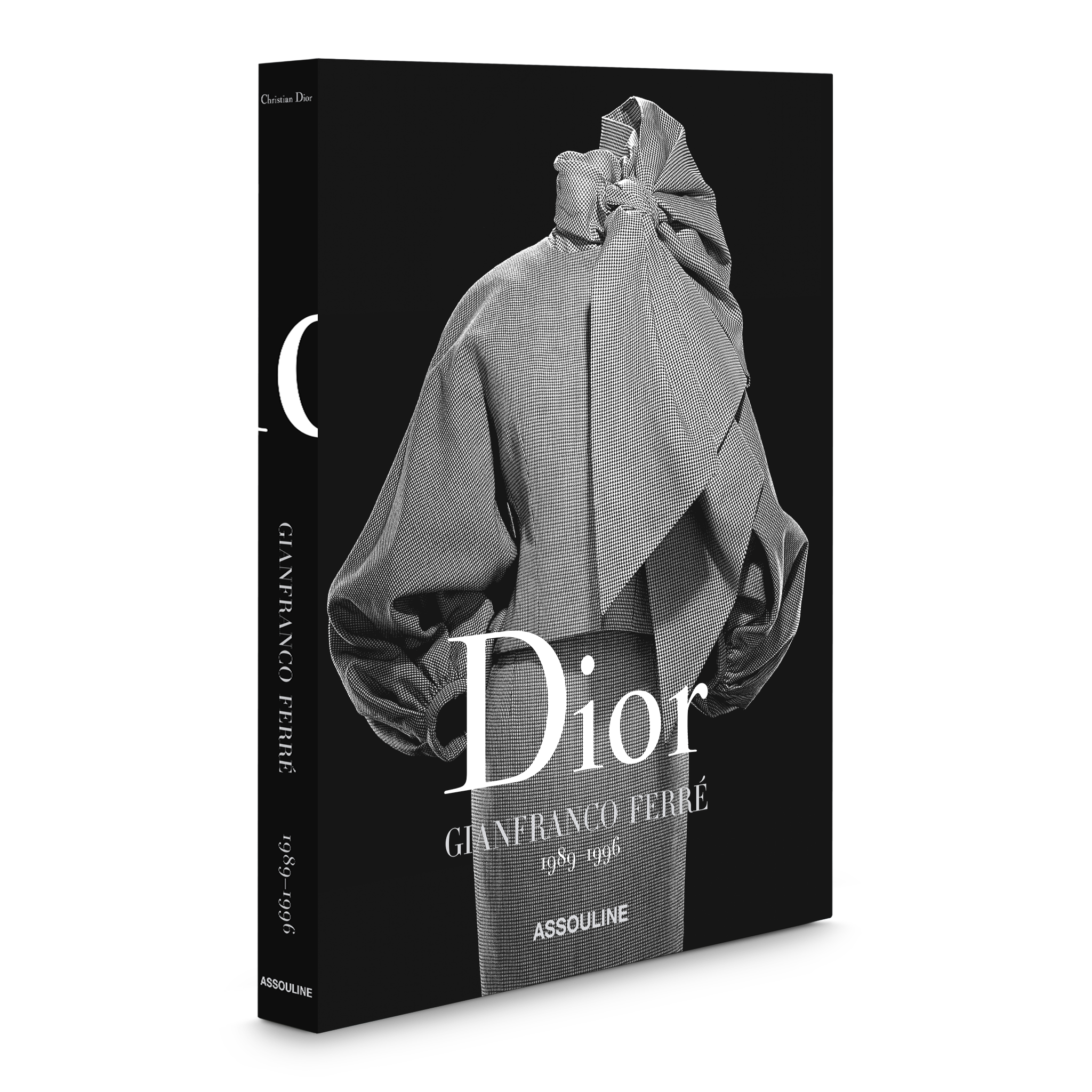 Assouline Books Dior by Gianfranco Ferré