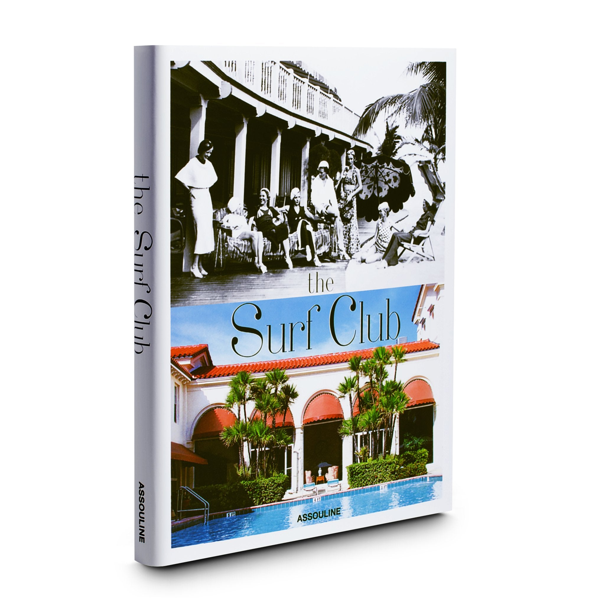 The Surf Club - Assouline
