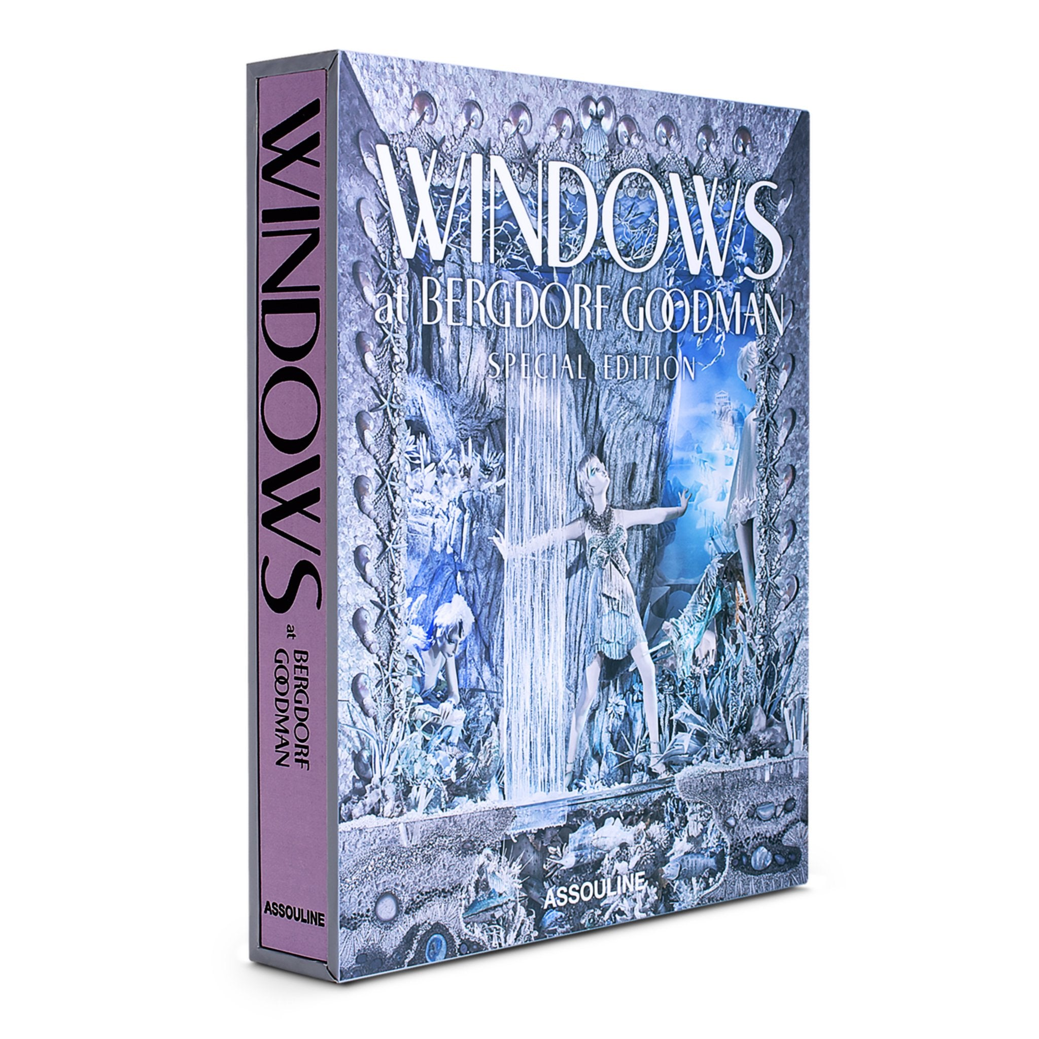 Windows at Bergdorf Goodman - Assouline