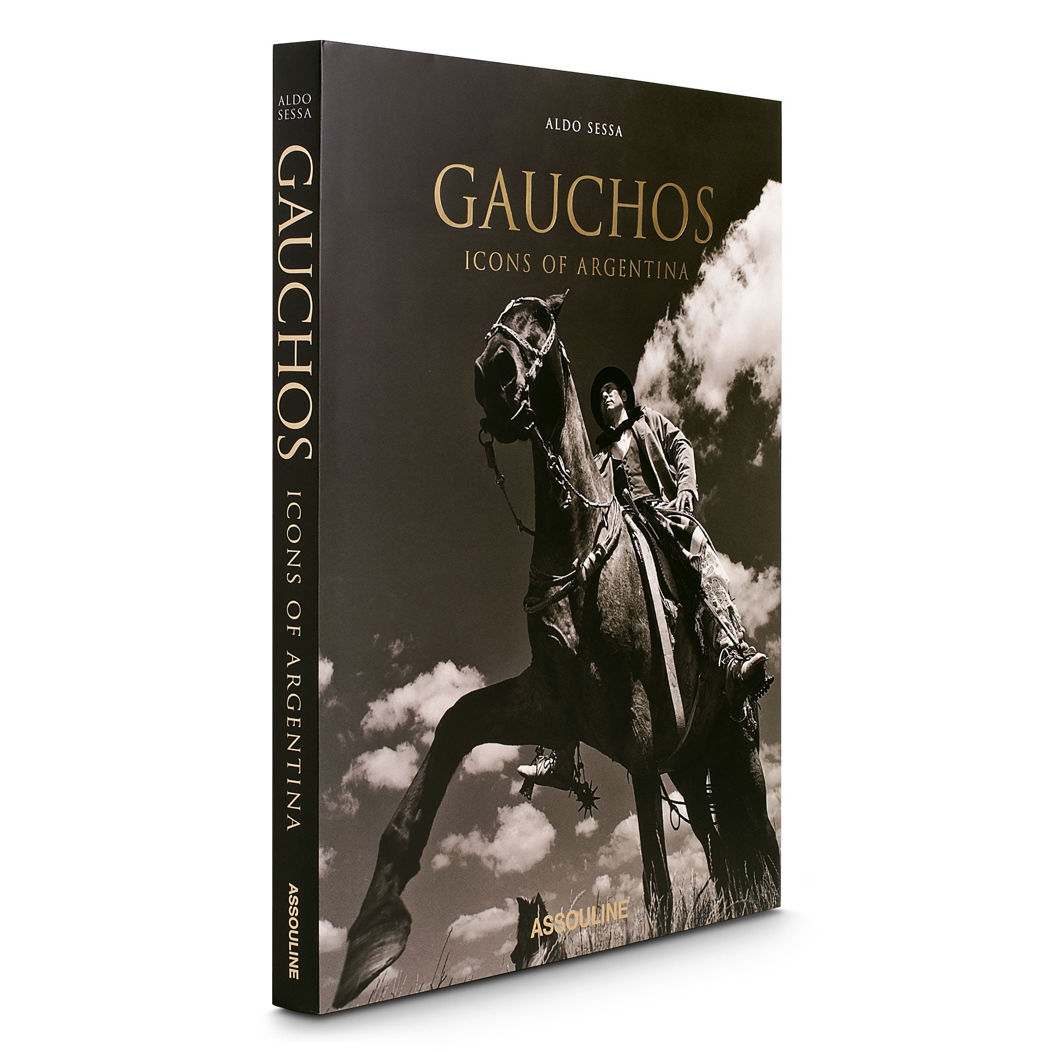 Assouline Books Gauchos: Icons of Argentina