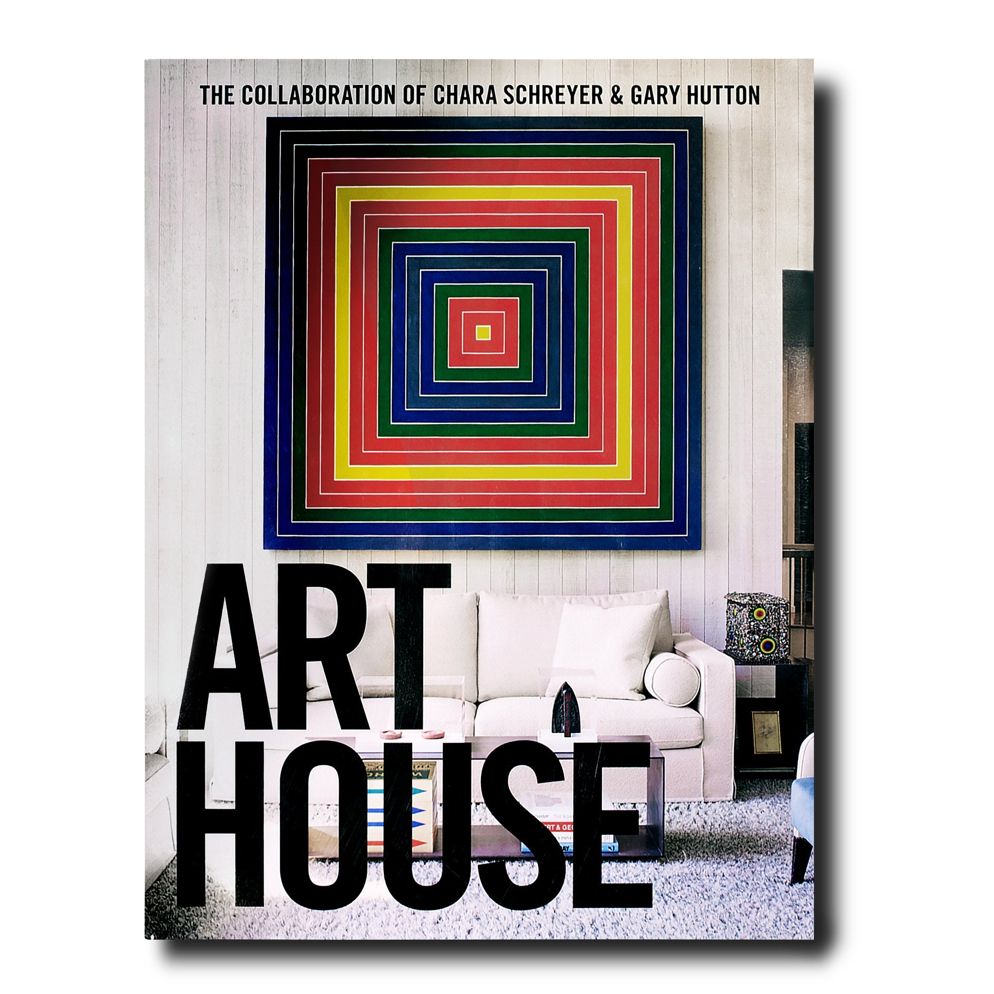 Assouline Books Art House