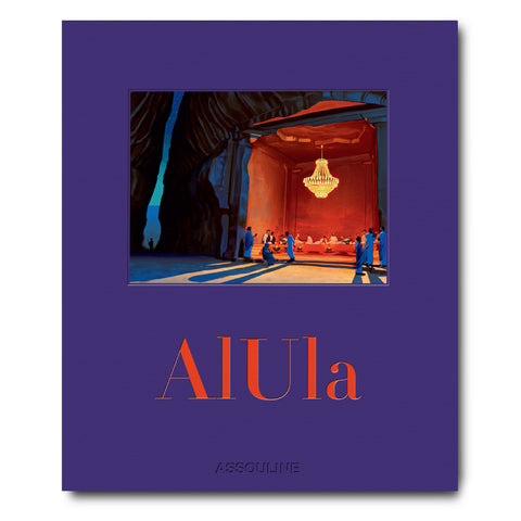 ASSOULINE Books AlUla (2nd Edition)