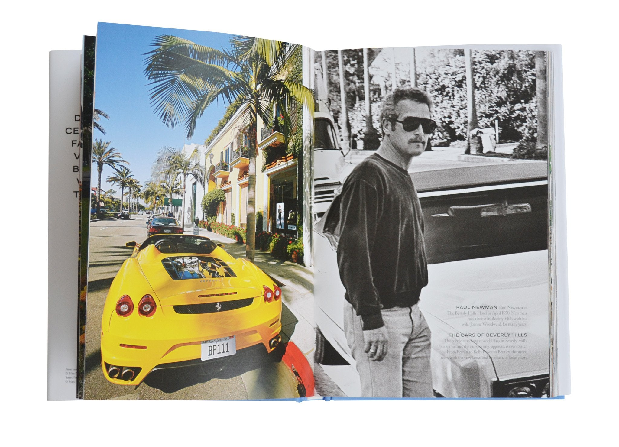In the Spirit of Beverly Hills - Assouline