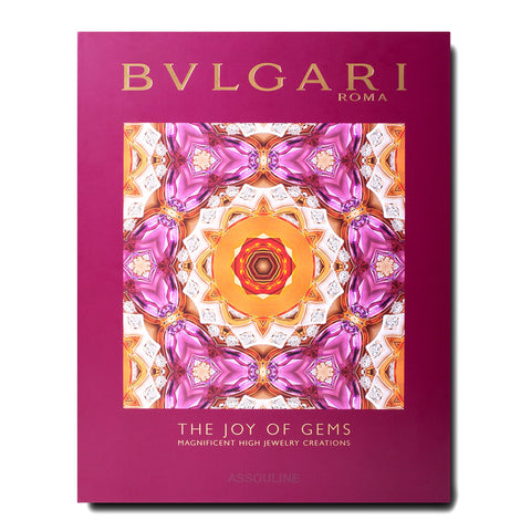 Bulgari: The Joy of Gems