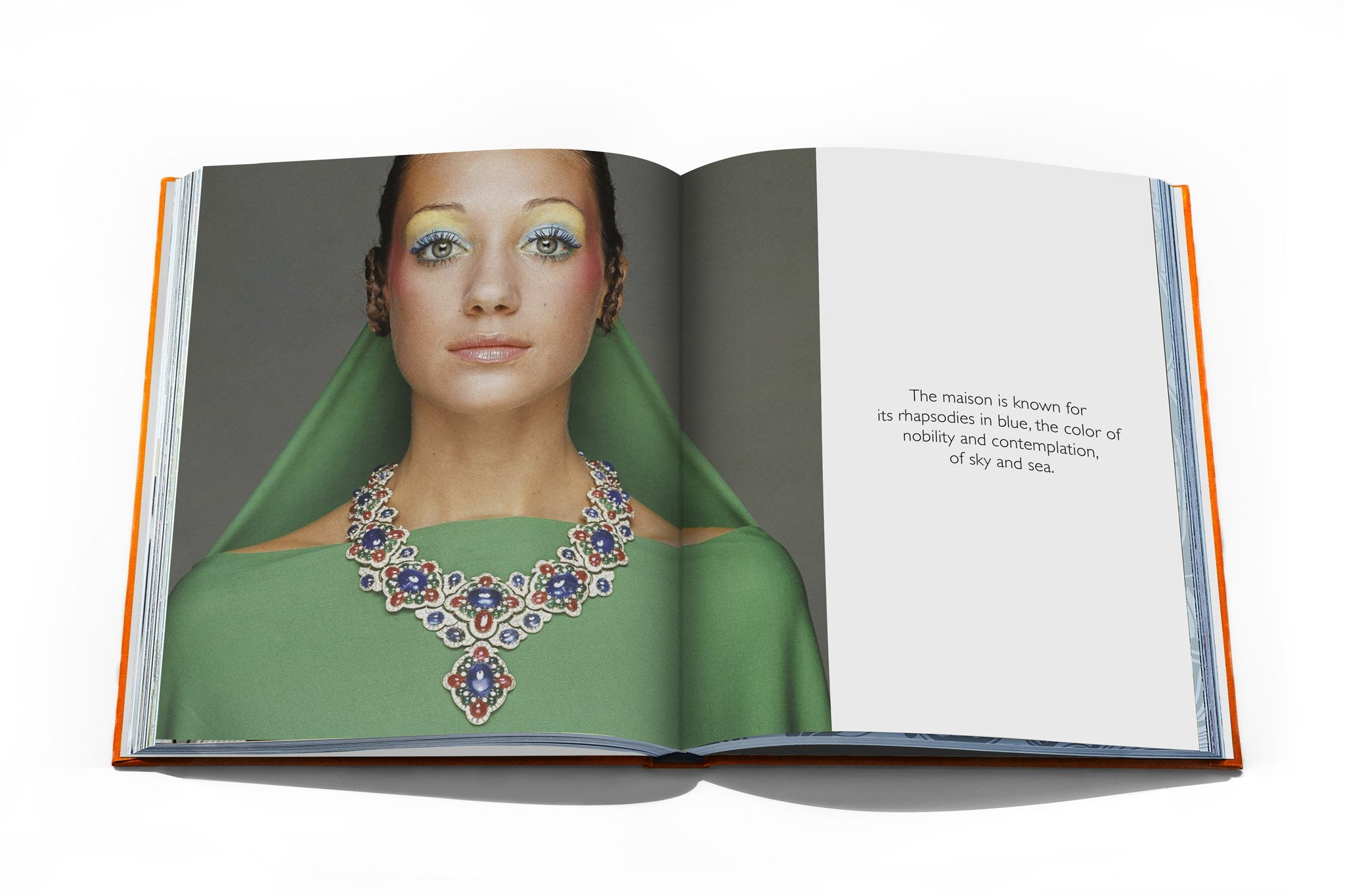 Bulgari: The Joy of Gems - Assouline
