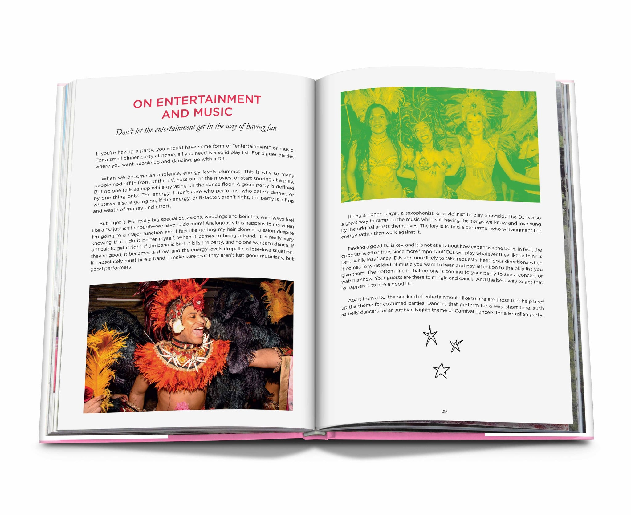 Be R Guest book by Rena Sindi | ASSOULINE