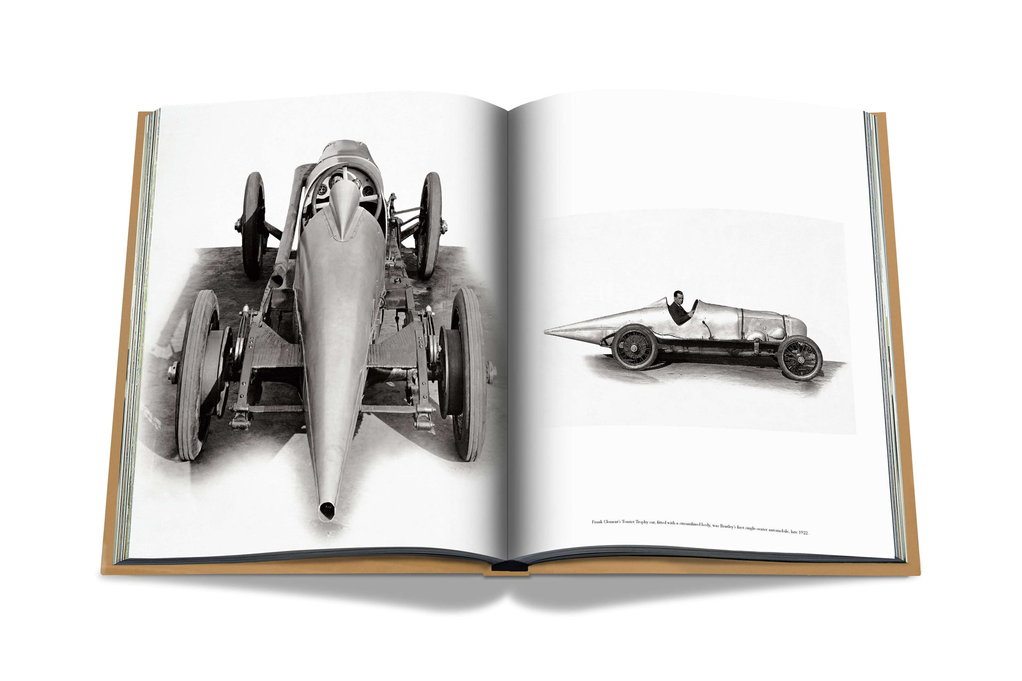 ASSOULINE Books The Impossible Collection of Bentley