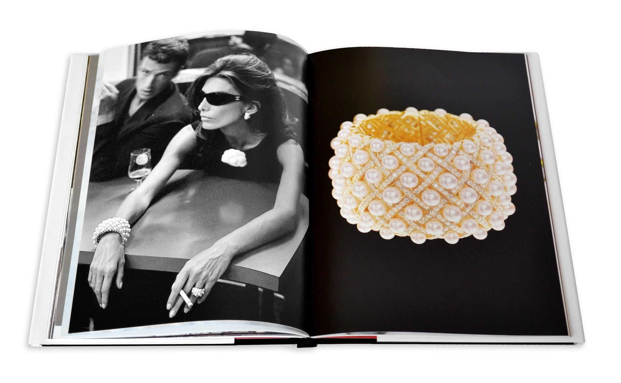 Chanel 3-Book Slipcase - Assouline