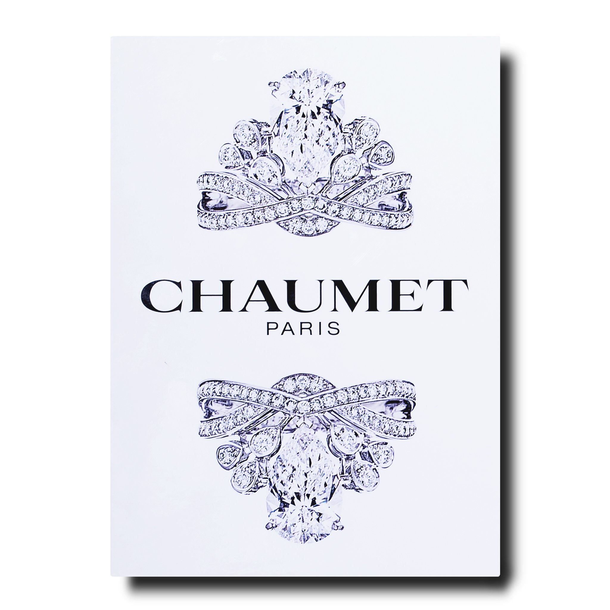 Chaumet 3-Volume Slipcase Set
