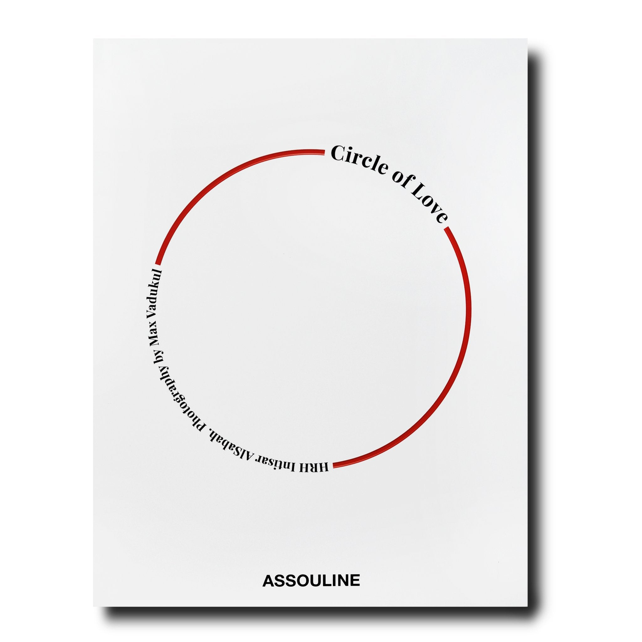 ASSOULINE Books Circle of Love