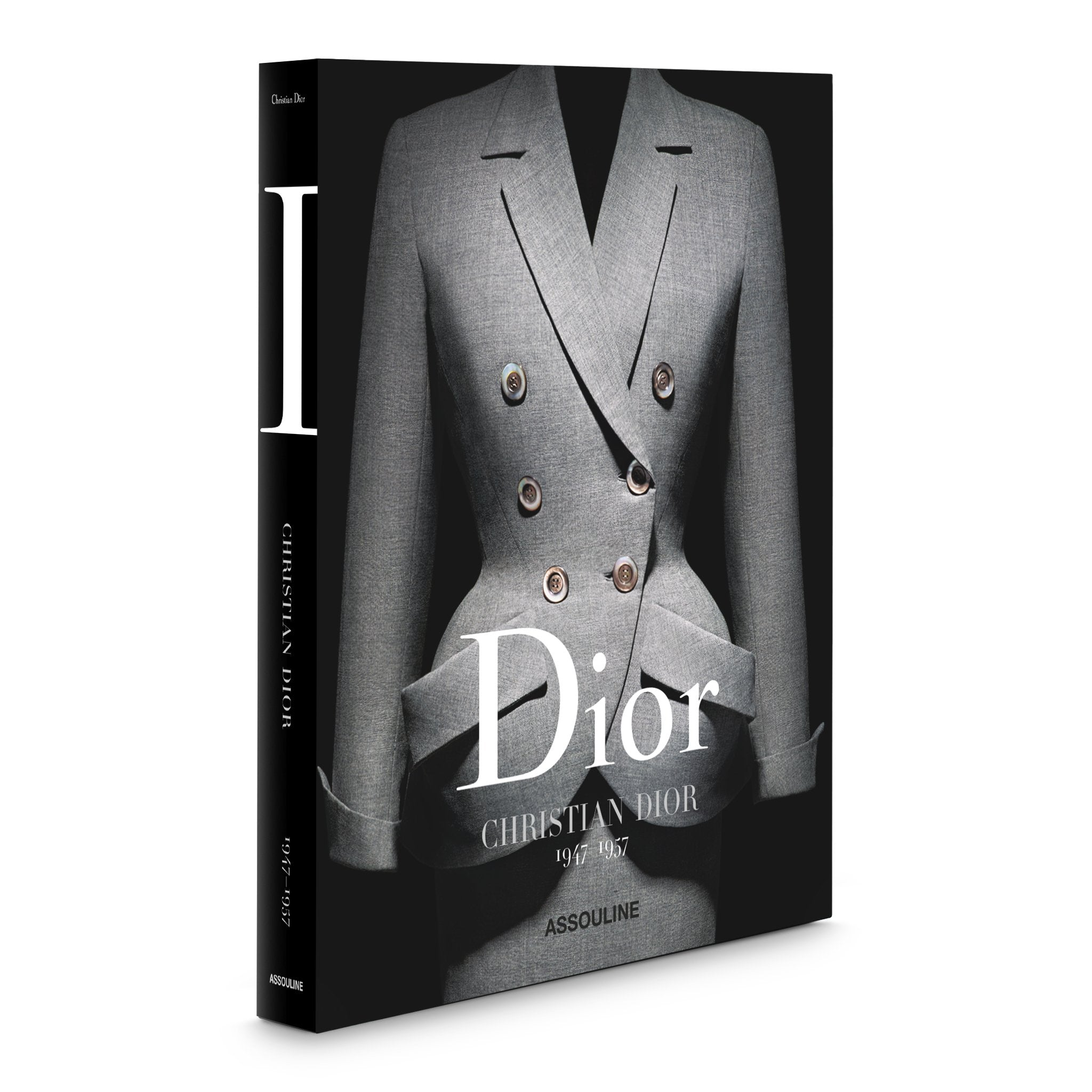 Assouline Books Dior by Christian Dior