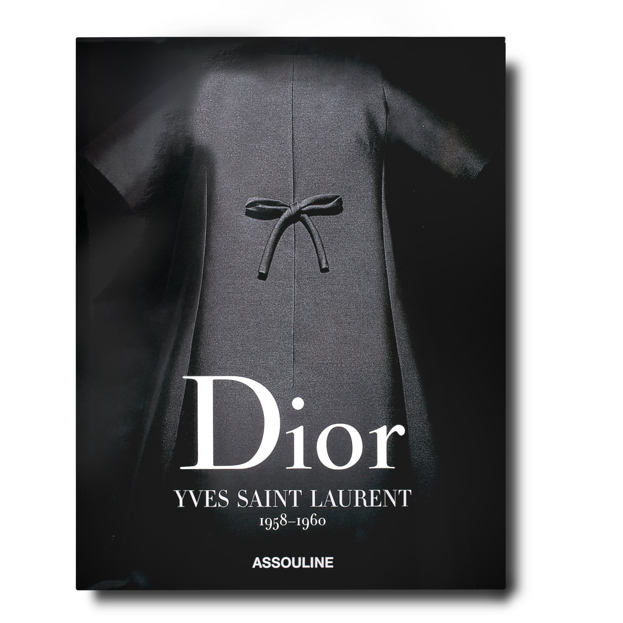 9239e6d94b Dior by YSL book by Laurence Benaïm
