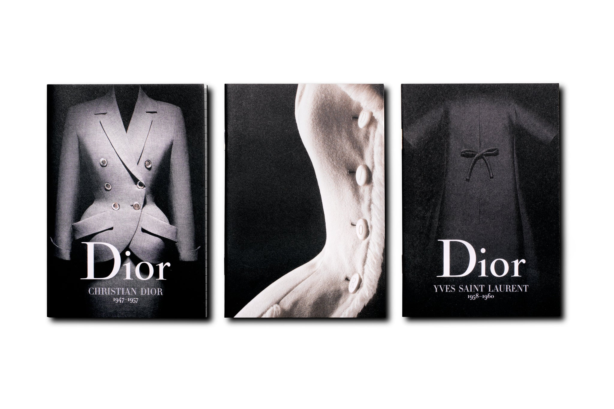 DIOR Set Notebook - Assouline