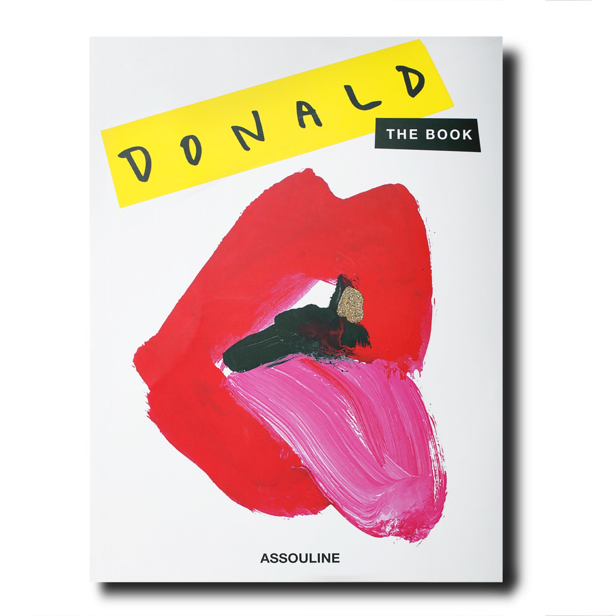 Donald: The Book - Assouline