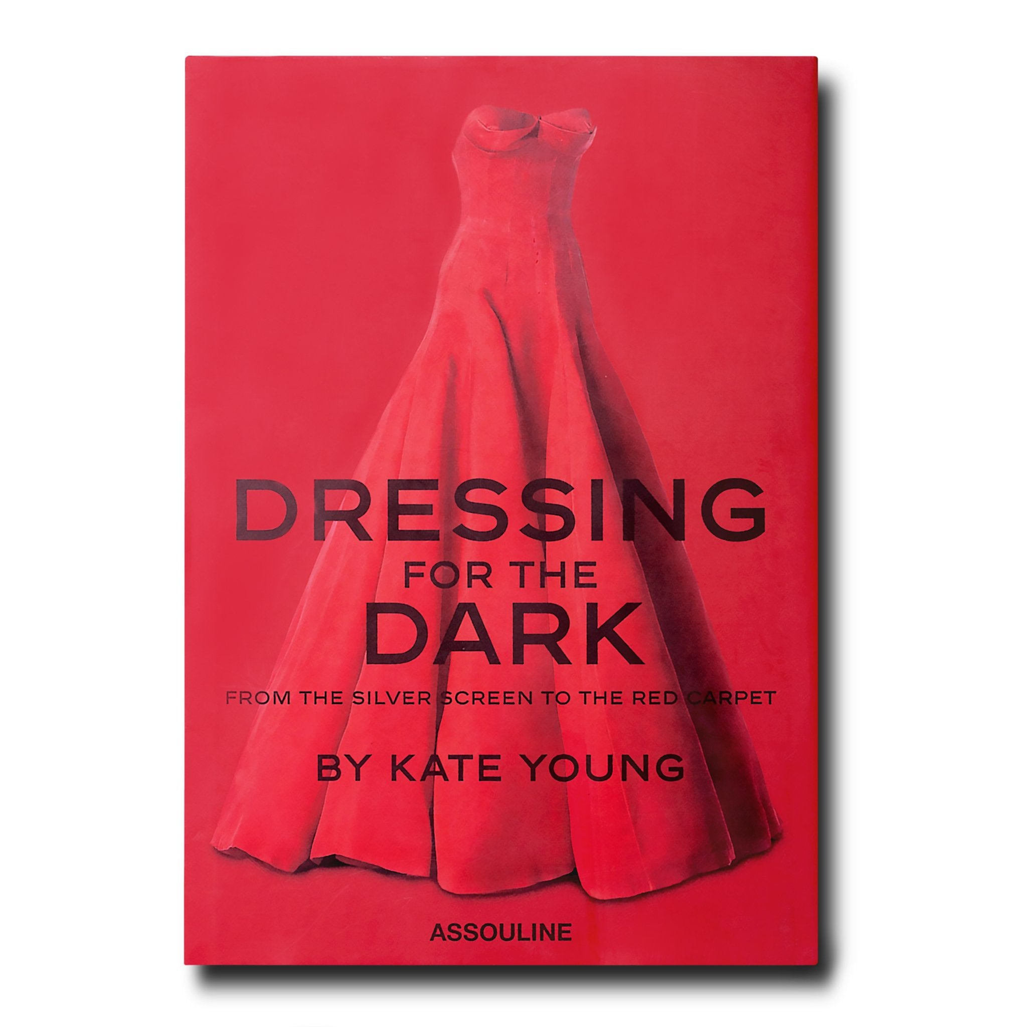 Dressing for the Dark by Kate Young book | ASSOULINE