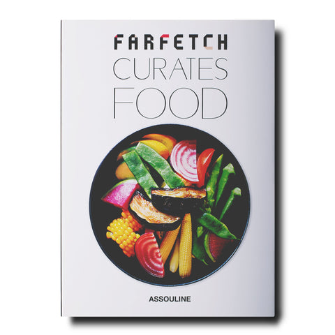 Farfetch Curates Food - Assouline